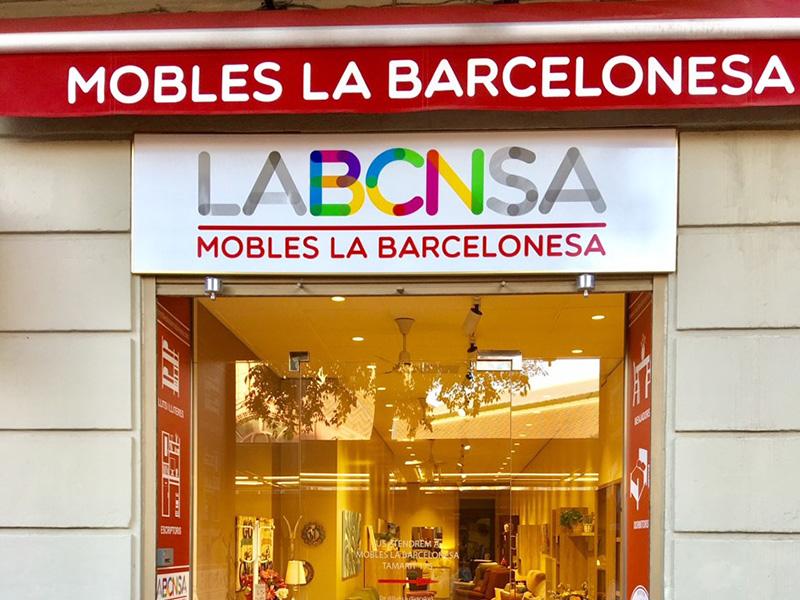 Mobles La Barcelonesa afccff06340