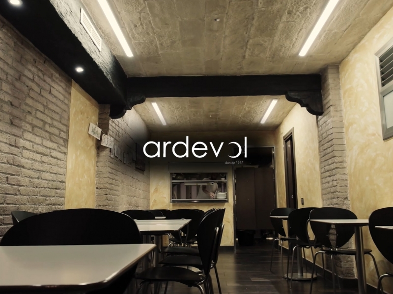 Bar Ardévol