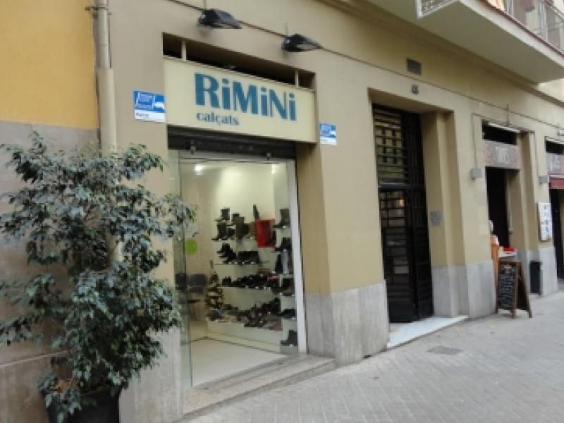 wholesale dealer 23fc4 cefdb Calçats Rimini