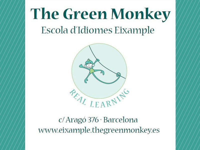The Green Monkey (2)