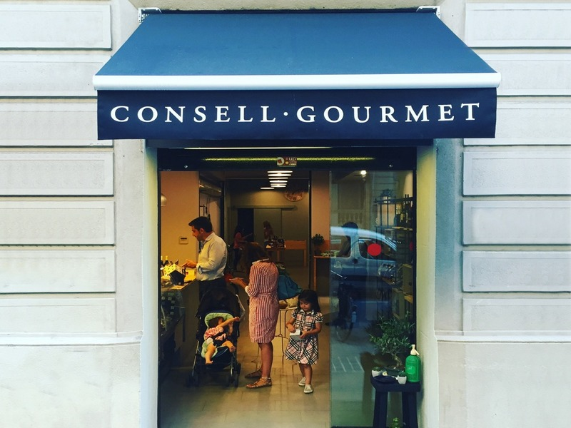 Consell Gourmet