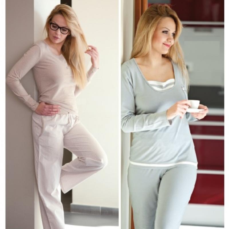 2ae6007b4e Pijama hivern O moi