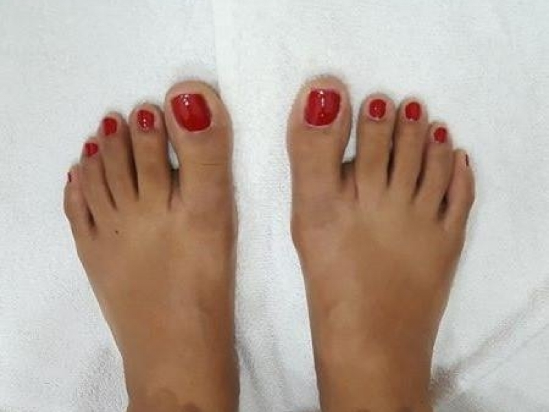 Pedicura Completa Tradicional + Color a 20 €